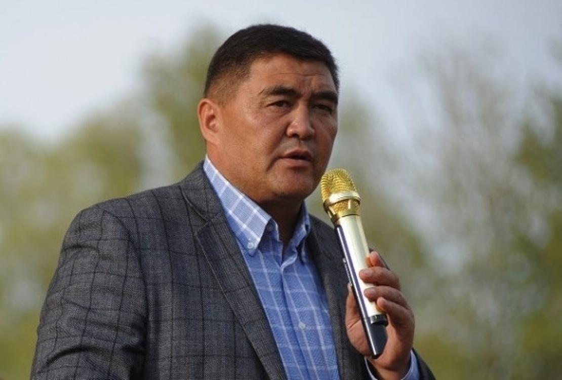 Кыргызстан передумал отдавать Узбекистану Андижанское водохранилище