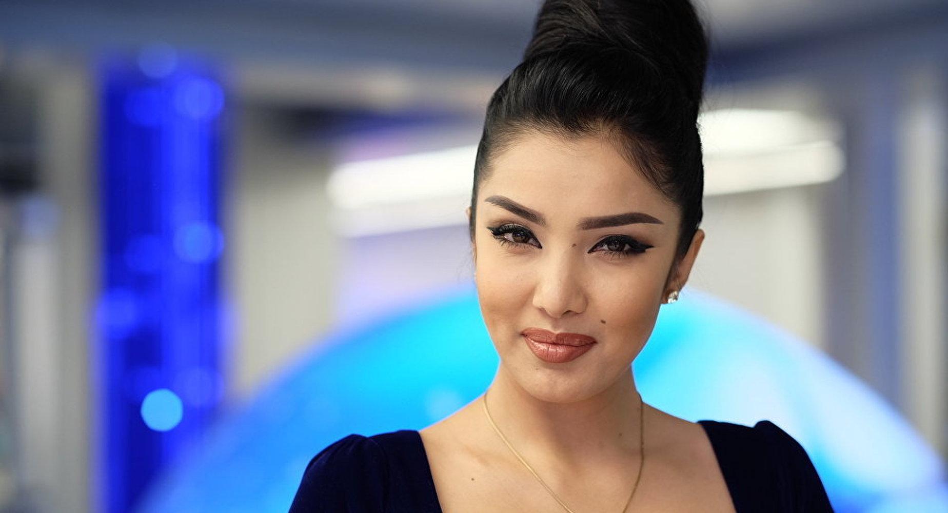 актрисы узбекского кино фото примером